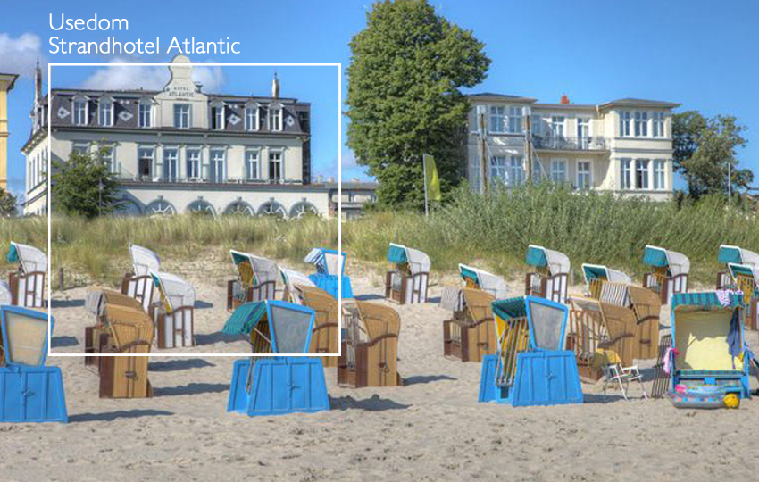 Strandhotel Atlantic